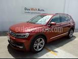 Foto venta Auto usado Volkswagen Tiguan R Line (2019) color Rojo precio $520,000