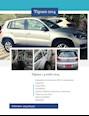 Foto venta Auto usado Volkswagen Tiguan Sport & Style 1.4 (2014) color Plata precio $240,000