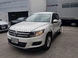 Foto venta Auto usado Volkswagen Tiguan Sport & Style 1.4 (2014) color Blanco Candy precio $190,000