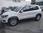 Foto venta Auto Seminuevo Volkswagen Tiguan Sport & Style 1.4 (2013) color Blanco precio $205,000