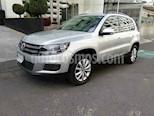 Foto venta Auto usado Volkswagen Tiguan Sport & Style 2.0 (2013) color Plata precio $172,000