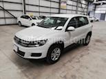 Foto venta Auto usado Volkswagen Tiguan Tiguan (2017) color Blanco precio $241,900