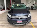 Foto venta Auto usado Volkswagen Tiguan Tiguan (2017) color Azul Noche precio $265,000