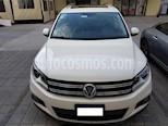 Foto venta Auto Seminuevo Volkswagen Tiguan Tiptronic Piel (2013) color Blanco Candy precio $197,000