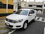 Foto venta Auto Seminuevo Volkswagen Tiguan Tiptronic (2015) color Blanco precio $229,900