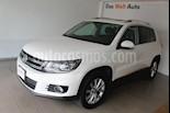 Foto venta Auto usado Volkswagen Tiguan Track & Fun 4Motion Navegacion Piel (2012) color Blanco Candy precio $230,000