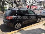 Foto venta Auto usado Volkswagen Tiguan Track & Fun 4Motion Navegacion Piel (2011) color Negro Profundo precio $165,900