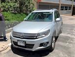 Foto venta Auto usado Volkswagen Tiguan Track & Fun 4Motion Piel (2013) color Plata Reflex precio $227,500
