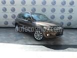 Foto venta Auto Seminuevo Volkswagen Tiguan Track & Fun Piel (2013) color Marron precio $259,000