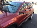 Foto venta Auto usado Volkswagen Tiguan Track & Fun (2011) color Marron precio $170,000