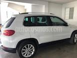 Foto venta Auto usado Volkswagen Tiguan Track & Fun (2015) color Blanco Candy precio $260,000