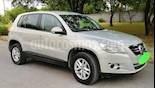 Foto venta Auto usado Volkswagen Tiguan Track & Fun (2011) color Plata Reflex precio $166,500
