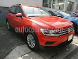 Foto venta Auto usado Volkswagen Tiguan Trendline Plus (2018) color Naranja precio $330,000