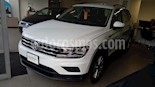 Foto venta Auto Seminuevo Volkswagen Tiguan Trendline Plus (2018) color Blanco