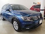 Foto venta Auto usado Volkswagen Tiguan Trendline Plus (2018) color Azul precio $358,000