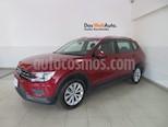 Foto venta Auto usado Volkswagen Tiguan Trendline Plus (2018) color Rojo Rubi precio $340,625