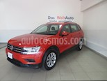 Foto venta Auto usado Volkswagen Tiguan Trendline Plus (2018) color Naranja precio $341,525