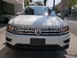 Foto venta Auto usado Volkswagen Tiguan Trendline Plus (2018) color Blanco precio $355,000