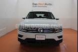 Foto venta Auto usado Volkswagen Tiguan Trendline Plus (2018) color Blanco precio $348,000