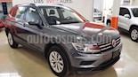 Foto venta Auto usado Volkswagen Tiguan Trendline Plus (2018) color Gris Platino precio $355,000