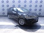 Foto venta Auto usado Volkswagen Tiguan Trendline Plus (2018) color Negro Profundo precio $369,000