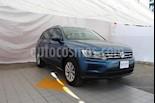 Foto venta Auto usado Volkswagen Tiguan Trendline Plus (2018) color Azul precio $422,000