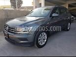 Foto venta Auto usado Volkswagen Tiguan Trendline (2018) color Gris precio $345,000