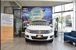 Foto venta Auto usado Volkswagen Tiguan Wolfsburg Edition (2017) color Blanco precio $355,000
