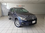 Foto venta Auto Seminuevo Volkswagen Tiguan Wolfsburg Edition (2017) color Azul Noche precio $344,900