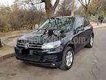 Foto venta Auto Usado Volkswagen Touareg 3.0 TDi Elegance (2013) color Negro precio $1.630.000