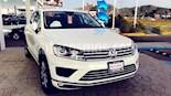 Foto venta Auto usado Volkswagen Touareg 3.0L V6 TDI (2016) color Blanco precio $675,000