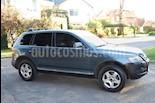 Foto venta Auto usado Volkswagen Touareg 3.2 (2006) color Gris precio $450.000