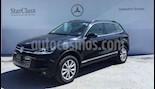 Foto venta Auto usado Volkswagen Touareg 3.6L V6 (2014) color Negro precio $354,900