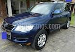 Volkswagen Touareg 2.5L TDi Tiptronic usado (2008) color Azul precio $27.999.999