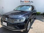 foto Volkswagen Touareg 3.0L V6 TDI usado (2016) color Negro precio $499,900