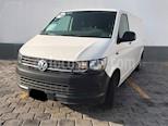 Foto venta Auto usado Volkswagen Transporter Cargo Van (2016) color Blanco Candy precio $280,000