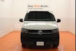 Foto venta Auto usado Volkswagen Transporter Cargo Van (2017) color Blanco precio $310,000