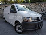 Foto venta Auto usado Volkswagen Transporter Cargo Van color Blanco precio $399,000