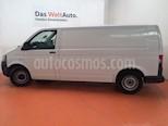 Foto venta Auto Seminuevo Volkswagen Transporter Cargo Van (2012) color Blanco precio $195,000