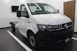 Foto venta Auto usado Volkswagen Transporter Chasis Cabina (2016) color Blanco precio $249,000
