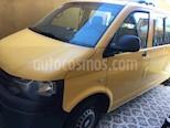 Volkswagen Transporter 2.0L Kombi 11Pas  usado (2014) color Blanco precio $13.500.000