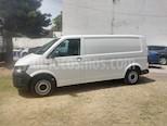 Volkswagen Transporter Cargo Van Puerta Trasera Lateral Doble usado (2018) color Blanco precio $320,000