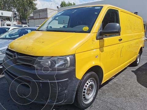Volkswagen Transporter Cargo Van usado (2015) color Bronce precio $204,000
