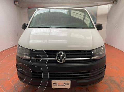 Volkswagen Transporter Pasajeros usado (2016) color Blanco precio $318,000