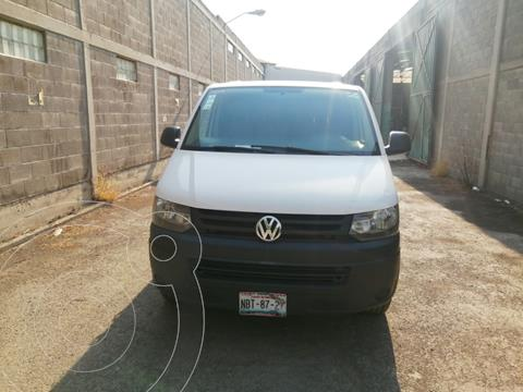 Volkswagen Transporter Cargo Van usado (2015) color Blanco precio $218,000