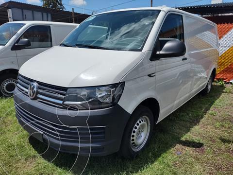 Volkswagen Transporter CARGO VAN 2.0L L4 102HP MT usado (2016) color Blanco precio $315,000