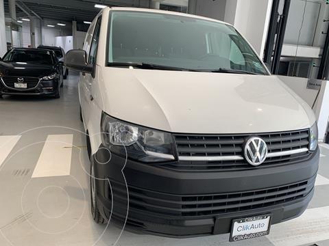 Volkswagen Transporter Cargo Van usado (2017) color Blanco precio $299,000