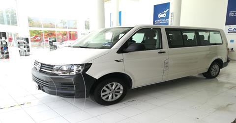 Volkswagen Transporter Pasajeros usado (2018) color Blanco precio $364,900