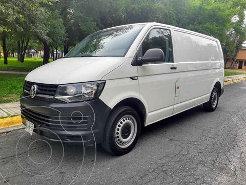 Volkswagen Transporter Cargo Van usado (2016) color Gris precio $299,000