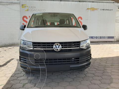 Volkswagen Transporter Pasajeros usado (2018) color Blanco precio $475,000